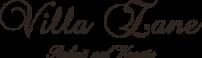 VILLA ZANE Logo